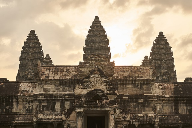 How much does it cost for an ETA Visa for Cambodia and what is the process like